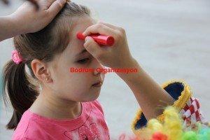 Yüz Boyama Bodrum